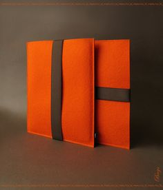 iPad sleeve ARCHITECT  for your iPad 1 or iPad 2 by FERUTOBags, $55.00