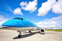 New blue nose #Embraer