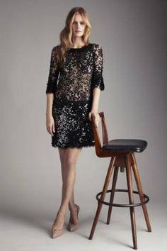 Collette Dinnigan Spring/Summer 2012 - Vogue Australia