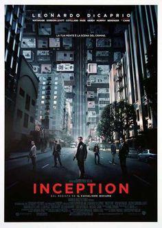 Inception (2010) | FilmTV.it