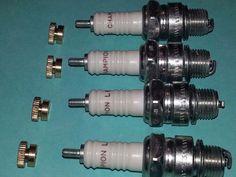 Austin Seven 7 5 Pièce Core Plug Set 1930-1939