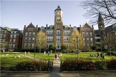 Callaway Hall - Mississippi University for Women  Columbus, Mississippi