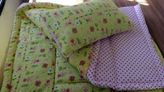 Edredón para cuna #OsirisDeco #BabyNursery #bedding #hogar #home