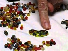 VITRALES PERU VIDEOS: Vitrofusion - Kits COE 96