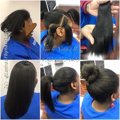 Weaves that look like your very own hair!!!! ...VERSATILE SEW-IN HAIR WEAVE by Natalie B. ***Call or text (312) 273-8693 to schedule your appointment!  IG: @iamhairbynatalieb FB: Hair by Natalie B.