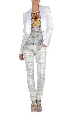 Coats & jackets Just Cavalli Women on Just Cavalli Online Store