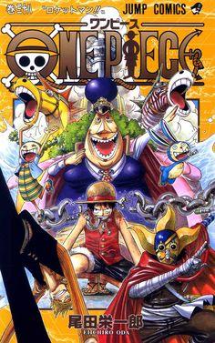 """""""One Piece"""" Volume 38"""