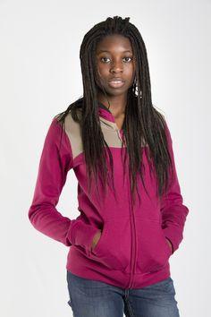 Style Trend Clothiers - Bench Bilton Zip Thru, $89.00 (http://www.styletrendclothiers.com/bench-bilton-zip-thru/)