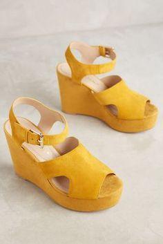 9520661cc Shoes · Anthropologie Bruno Premi Suede Wedges  https   www.anthropologie.com shop