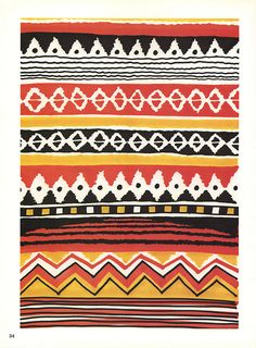 Here's Classy africa fashion Ethnic Patterns, Textile Patterns, Textile Design, Print Patterns, African Patterns, Japanese Patterns, African Design, African Art, African Prints