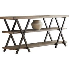 Mitchell Console Table