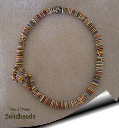 Solidbeads - The beady side of life: Two of Nine