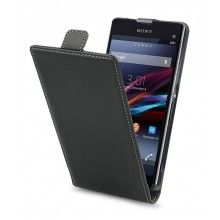 Made for Xperia Case Sony Xperia Z1 Compact Slim Schwarz  17,99 €