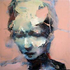 paintings by paul w ruiz