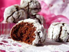 Chocolate Crinkles (fotorecept) - obrázok 8