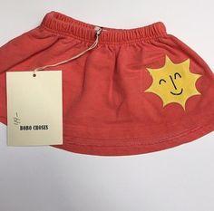 Check out this listing on Kidizen: Bobo Choses Skirt via @kidizen #shopkidizen