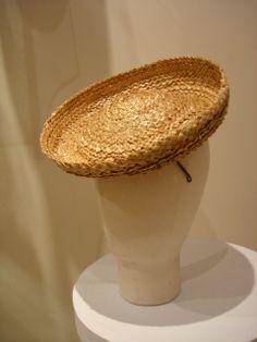 Charo Igleisas / Kima Guitart / Desfile Sedas Pintadas/ Museo de Artes Decorativas