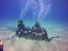 (Two Open Water Dives) You learn the basic safety guidelines and skills needed to dive under the direct supervision of a Dive Oahu PADI Professional. https://diveoahu.com/padi-scuba-courses/