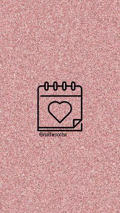 Pink Instagram, Instagram Logo, Instagram Feed, Instagram Story, Phone Wallpaper Quotes, Free Iphone Wallpaper, Hedgehog Cross Stitch, Cute App, App Covers