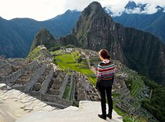 Before you go to Machu Picchu - 10 things to know