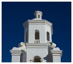 Mission San Xavier del Bac, Tucson, JL Russell