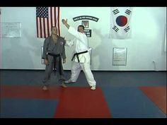 There are 25 basic kicks in Hapkido. This video shows the kicks as demonstated by Ji Han Jae instructors Korean Martial Arts, Stepper Workout, Tang Soo Do, Hong Kong Movie, Hapkido, Taekwondo, Kickboxing, Mma, Kicks