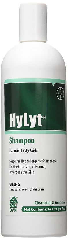 Bayer Hylyt Pet Shampoo, 16-Ounce => Additional details at the pin image, click it  : Cat products