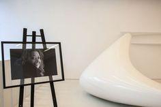 mobilier contemporain au design organique dcouvrez la collection seamless de zaha hadid - Mobilier Contemporain