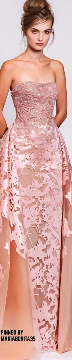 Tony Ward Couture SS17