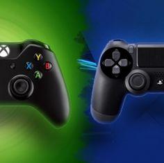 PS4 già sold out su Amazon. Xbox One segue a distanza