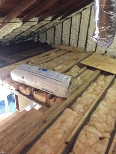 Cellulose And Fiberglass Are The Two Most Popular Types Of Blown Insulation And Why Insulation Home Insulation Blown In Insulation Fiberglass Insulati