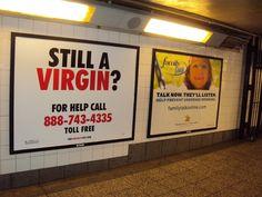 subway advertising - Google Search