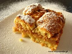 Christmas Appetizers, Apple Pie, Lasagna, Sweets, Health, Ethnic Recipes, Food, Kitchens, Alcohol