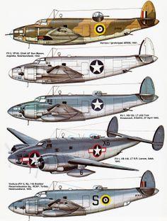 Squadron Signal N° 48 - PV-1 Ventura