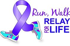 relay for life campsite | Run, Walk, Relay for Life 5 and 10K