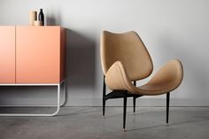To celebrate our birthday, we are giving away a piece of truly iconic Australian Design - Featherston Scape Armchair courtesy of Grazia & Co. Funky Furniture, Unique Furniture, Sofa Furniture, Cheap Furniture, Custom Furniture, Luxury Furniture, Furniture Design, Lounge, Home Projects
