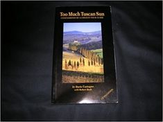 Download Ebook too much tuscan sun - For Ipad - By Dario Castagno