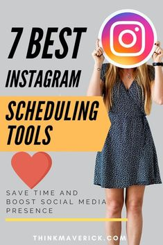 Are you looking for the best Instagram scheduler? Wondering what is the best Instagram scheduling app will help you easily schedule content and shorten your processes? You know your brand needs an active presence on social media – without social, digital marketing is like yelling into a void. Here, I'll show you the best Instagram scheduling tools that support direct publishing to Instagram. It'll save you loads of time. Plan your content ahead of time and publish it automatically on…