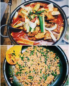 超想吃的~就是這4家有「人生味」的美食店啊!就讓《Running Man》R其林帶大家遊韓國餐廳吧! | PopDaily 波波黛莉的異想世界