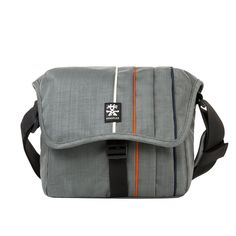Crumpler Jackpack 3000 DSLR Camera Bag JP3000-004 Mouse Grey / off White NEW #Crumpler
