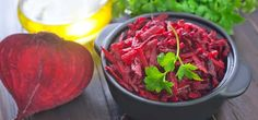 Want to Build up Endurance, Boost your Energy and Increase your Speed? 24 More Reasons to Eat Beetroot.