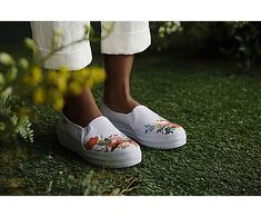 6c52f96b3 Keds x Rifle Paper Co. Triple Decker Lively Embroidery