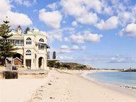 The Beach, Cottesloe, Perth, Western Australia