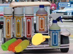 Show Car Pflege SetKlebstoffe, Schmieren, PTFE, Keramik, Silikon ,Öl, TrennmittelKlebstoffe, Aerosole, Reinigungsmittel, Dichtstoffe, Zubehör, GSK Chemie Adhesive, Cleaning Agent, Chemistry, Nursing Care, Cleaning