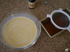 Perfect Latin Flan - BusyOven.com Cuban Flan Recipe, Raspberry Lemon Cakes, Custard Desserts, Custard Pies, Bake My Cake, Americas Test Kitchen, Deserts, Dessert Recipes, Cooking Recipes