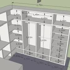 ideas for master bedroom closet designs Walk In Closet Small, Walk In Closet Design, Small Closets, Closet Designs, Master Closet Design, Built In Wardrobe Ideas Layout, Master Closet Layout, Walk Through Closet, Dream Closets