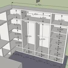 Resultado de imagem para projetos de closet de gesso