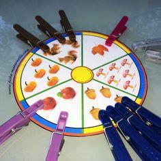 Compter en maternelle