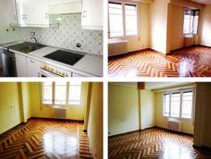 Estupendo piso de 4 dormitorios en el Ensanche de Pamplona!! Piso en Venta en Ensanche, Pamplona, 270.000 €