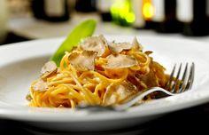 Está aberta a temporada de trufas brancas: restaurantes como Eat e Piselli promovem menus especiais com a iguaria francesa (Foto: Tadeu Brunelli/Divulgação)